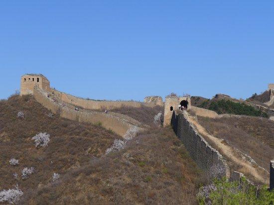 ChinaHiking: Gubeikou, Great Wall