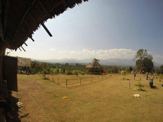 Pai Circus School Resort: Pai Circus School & Resort