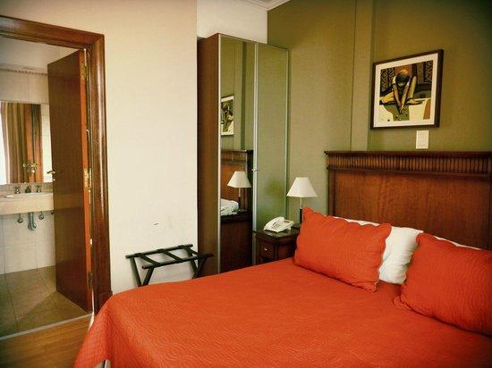 Hotel Boutique Reino Del Plata: camera pulitissima e davvero carina
