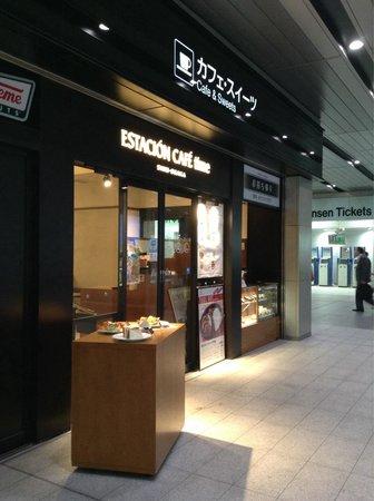Estacion Cafe Time