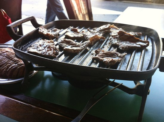 Bar do Juarez - Brooklin: picanha