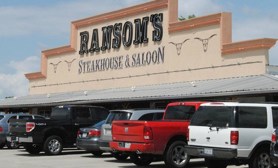 Ransom's Steakhouse & Saloon