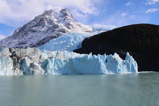 Todo Glaciares Tour: Un paisaje espectacular