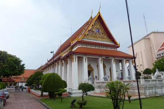 Historical artefacts - Picture of The National Museum Bangkok, Bangkok - Trip...