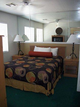 London Bridge Resort : 1 Bedroom Suite