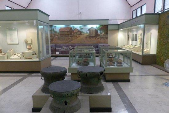 The National Museum Bangkok: The National Museum (6)