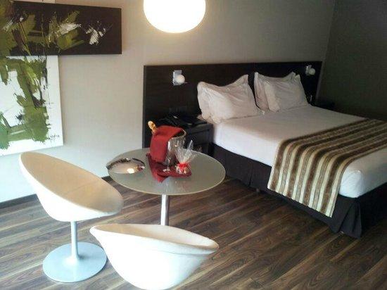 My Suites: Quartos confortáveis