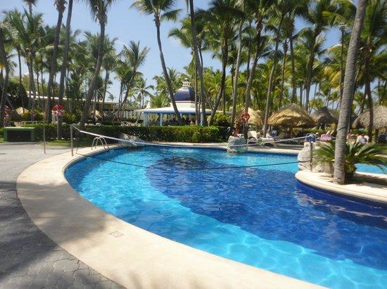 ClubHotel Riu Bambu: pileta 4