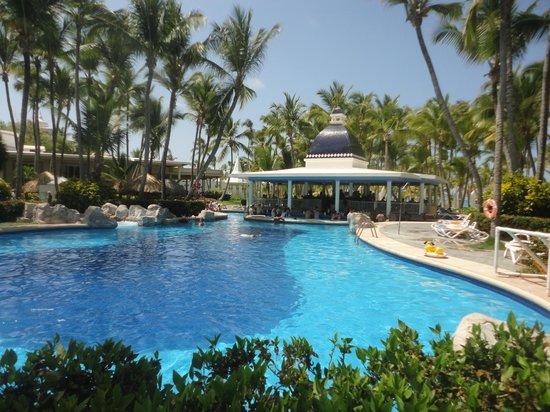 ClubHotel Riu Bambu: pileta 2
