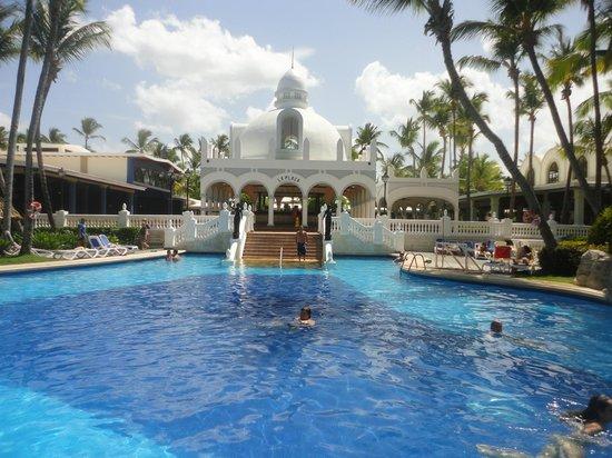 ClubHotel Riu Bambu: pileta 3