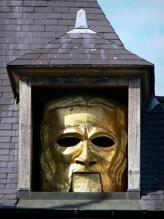 Le Grand Marionnetiste : Instituto Internacional de la Marioneta