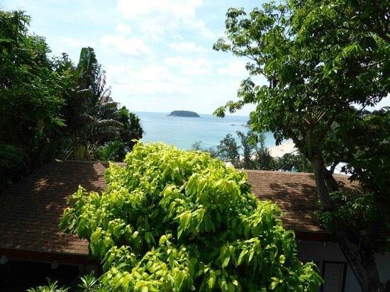The Shore at Katathani : 変更前