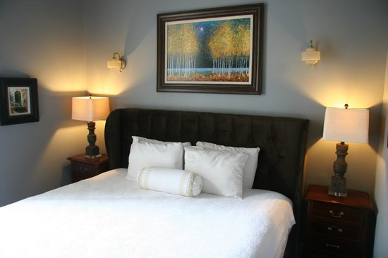 Hotel Maison de Ville: Guest Room
