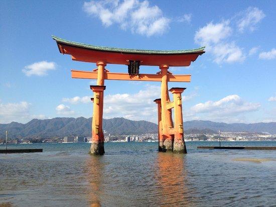 大鳥居 - Foto di Miyajima, Hatsukaichi - TripAdvisor