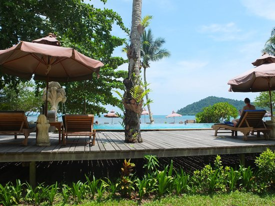 Chivapuri Beach Resort Koh Chang: .