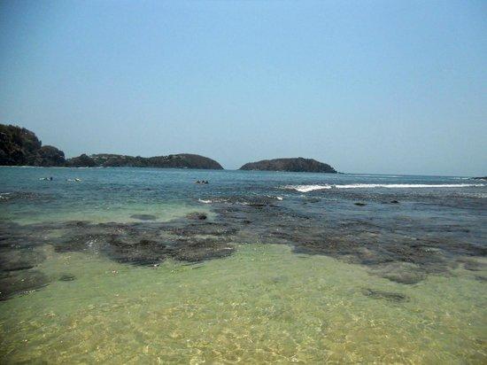 Ixtapa Island (Isla Ixtapa): Isla Ixtapa