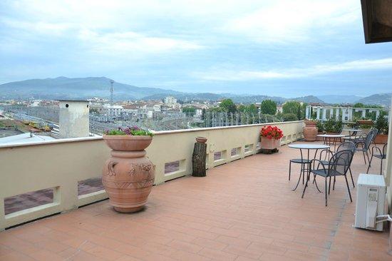 Alla Dimora Altea : Balcony