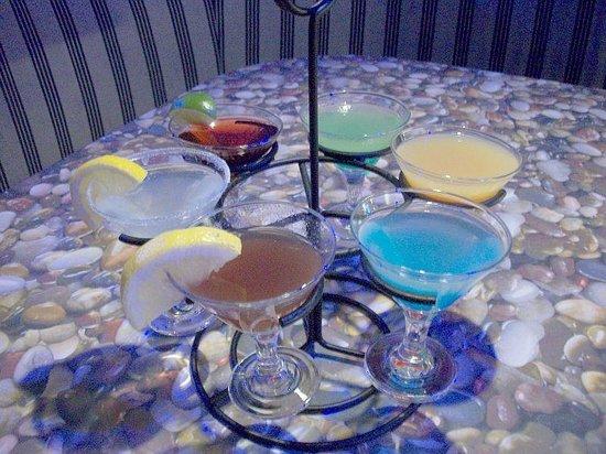 Martini Bay: Martini Flight