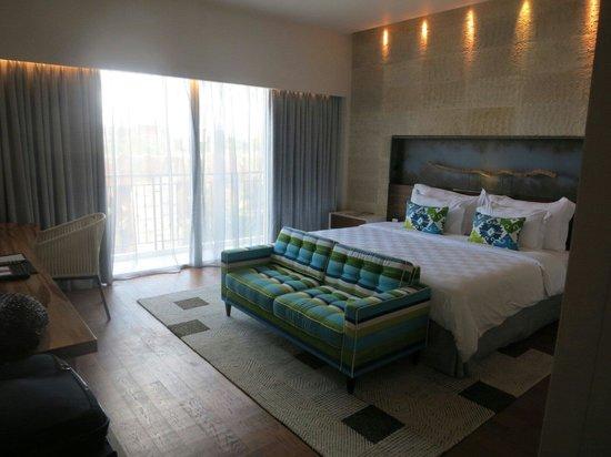 TS Suites Leisure Seminyak Bali: Our room