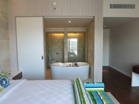 TS Suites Leisure Seminyak Bali: Room 119