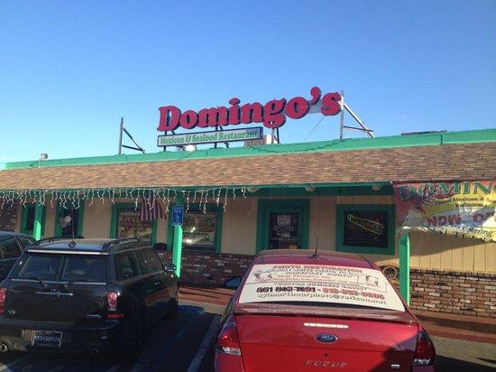 Antelope Valley Mexican Restaurants