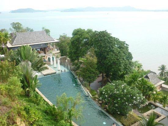 The Westin Siray Bay Resort & Spa Phuket: プール