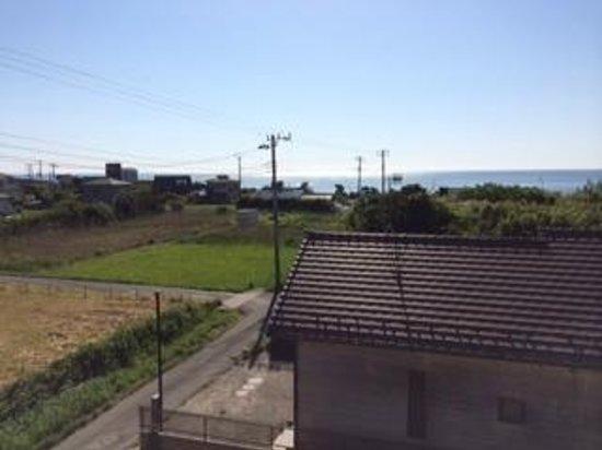 Isumi Sky Hotel Shiosaikan