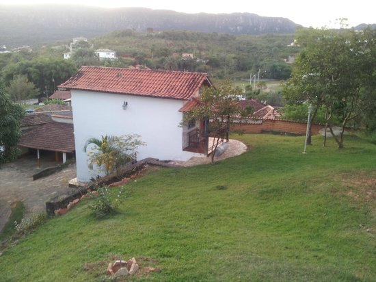 Pousada Villa Bizuca: LIndo chalé