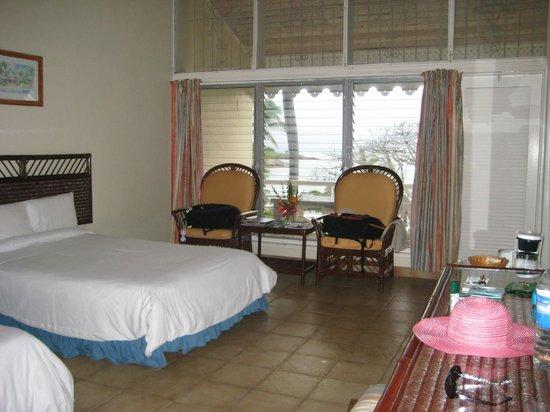 Hawksbill by Rex Resorts: Hotel Room