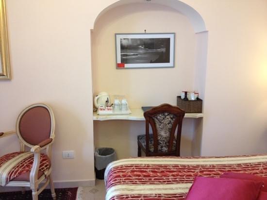 Hotel Villa Gabrisa: room 6