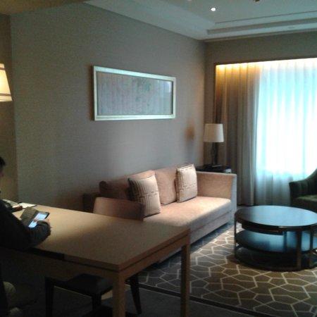 IFC Residence : Studio room