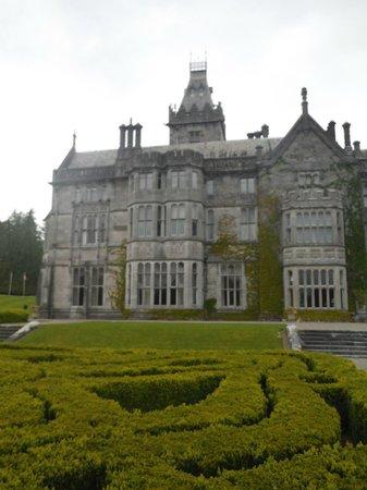 Adare Manor: Manor