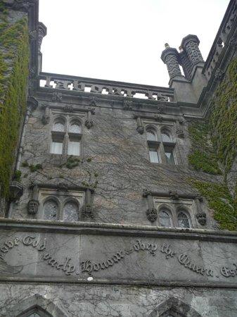 Adare Manor: Manor hotel