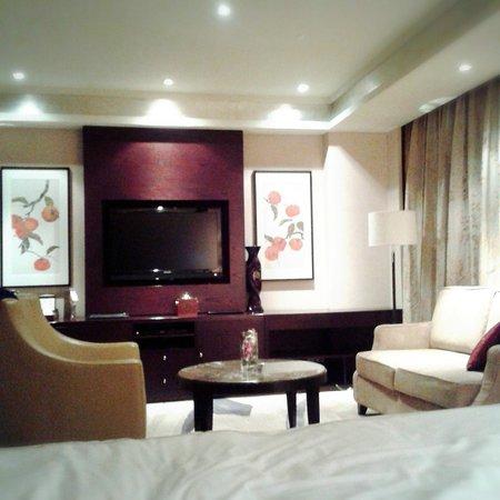 Fairmont Beijing: Fairmont Gold Room