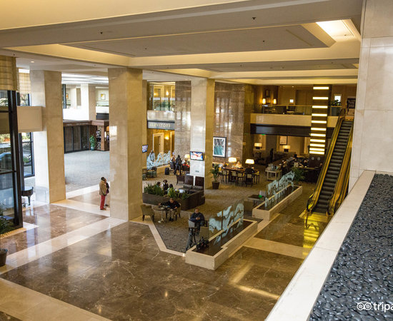 Photo of Hotel The Westin Los Angeles Airport at 5400 W. Century Blvd., Los Angeles, CA 90045, United States