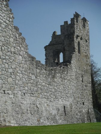 Old Franciscan Friary 사진
