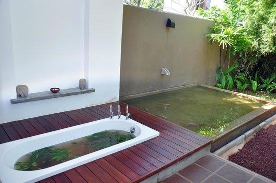 Heritance Ayurveda Maha Gedara : Treatment centre