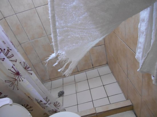 Hostal Beiro: Rags (Towels)