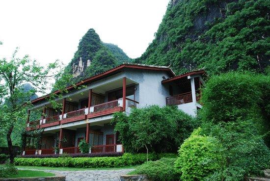 Yangshuo Mountain Retreat : Annex