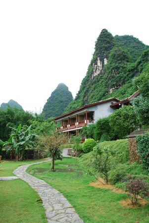 Yangshuo Mountain Retreat: Annex