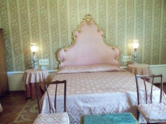 Principe Hotel : room 12