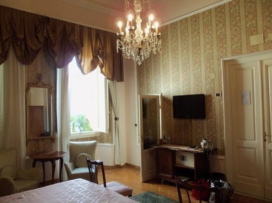Principe Hotel: room 12