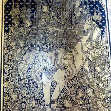 Wat Suthat - images