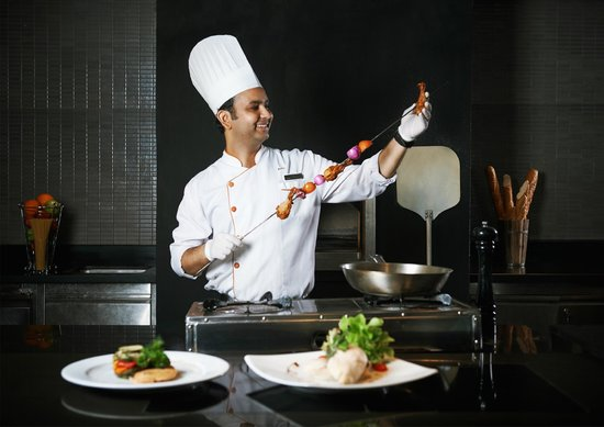 Chef Rajesh Our Speciality Indian Chef Picture Of