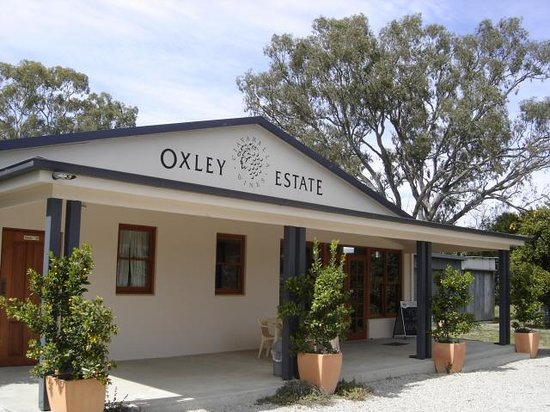 Oxley, Australia: Ciavarella Cellar Door