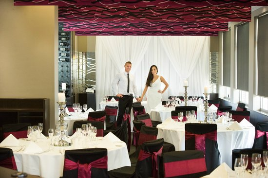 Jephson Hotel: Weddings and events