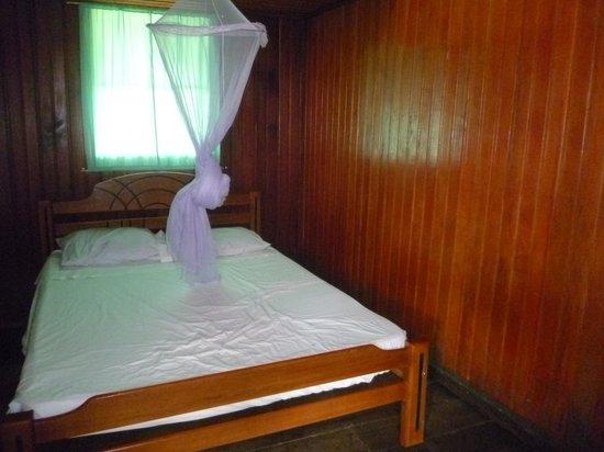 Zacambu Rainforest Lodge: Accommodation at Zacambu Lodge