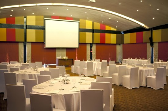 Heritance Kandalama: Conference Hall