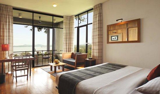 헤리턴스 칸달라마 호텔 사진