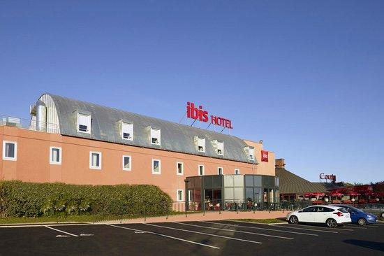 ibis chalon sur saone nord hotel chalon sur sa ne voir les tarifs et 169 avis. Black Bedroom Furniture Sets. Home Design Ideas
